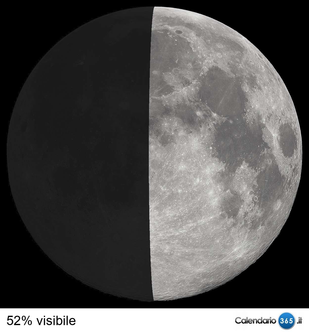 Il cielo del mese - Pagina 2 Luna_-0_52