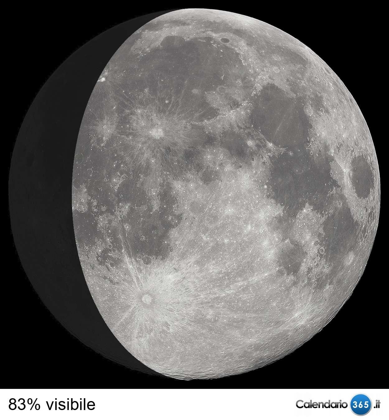Il cielo del mese - Pagina 2 Luna_-0_83